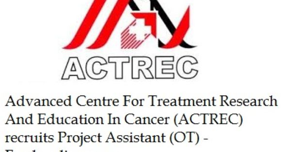 Advanced Centre For Treatment Research And Education In Cancer