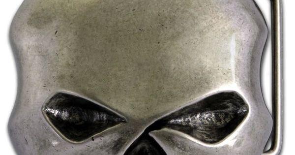 also like hd skull - photo #33
