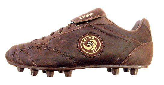 KELME RETRO FOOTBALL BOOTS | Old