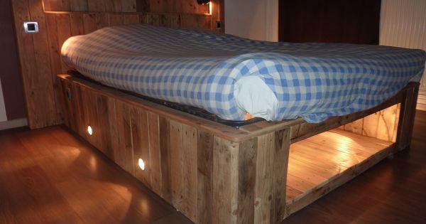 euroalus voodi