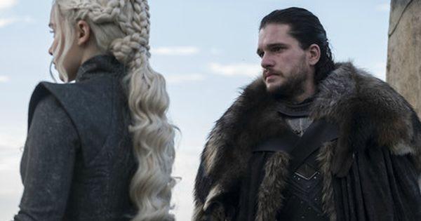Las 17 Cosas Que No Sabíamos Y Esta Temporada De Juego De Tronos Nos Ha Revelado Con Imágenes Jon Snow Y Daenerys Jon Nieve Juego De Tronos