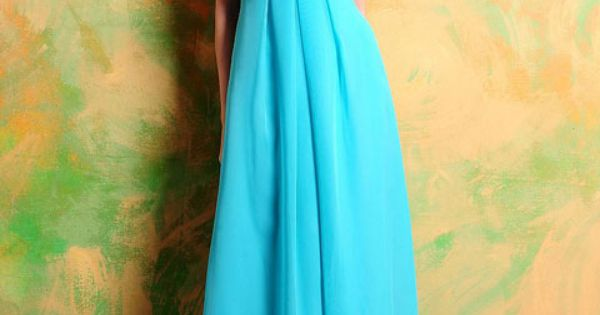 Elegant Strapless Sheath/Column Backless Chiffon Bridesmaid Dresses,elegant prom dresses, backless evening dresses,