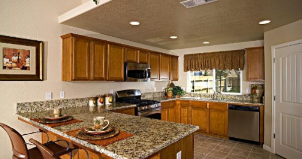 Building Houses And Communities Home Kitchens Beautiful