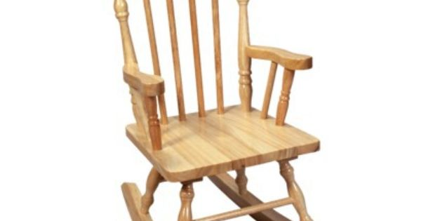 Colonial Rocking Chair - Natural  Gift Ideas  Pinterest  Rocking ...