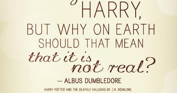 Weise Zitate Dumbledore