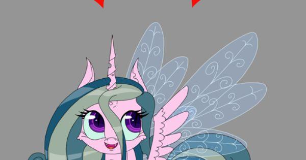 #729050 - artist:deusexequus, fusion, princess cadance ...