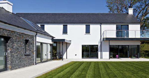 Paul McAlister Architects The Barn Studio Portadown
