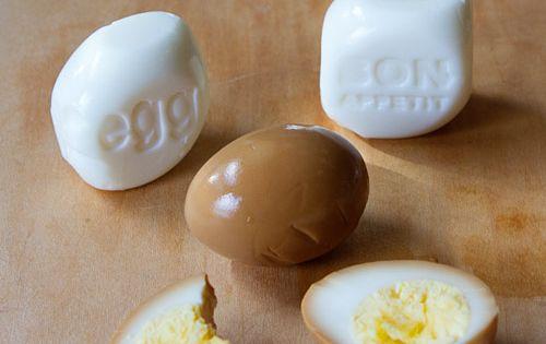 Shoyu Tamago, Japanese Soy Sauce Eggs | Soy Sauce, Sauces and Eggs
