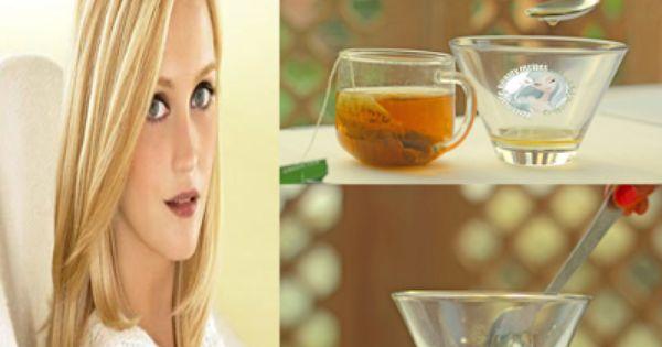 وصفات منزلية لجمالك Homemade Beauty Recipes قناع خل التفاح و الشاي لعلاج حب الشباب Blog Posts Blog