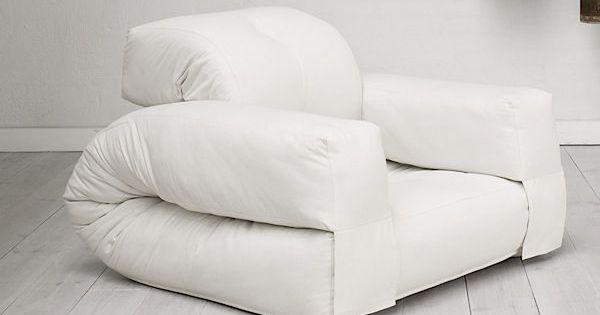 hippo un fauteuil et aussi un sofa hyper malins qui se transforment en un confortable lit. Black Bedroom Furniture Sets. Home Design Ideas
