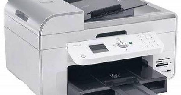 Dell 946 Printer Driver Download Printer Driver Printer
