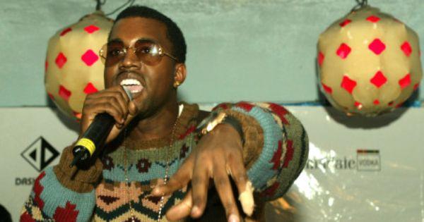 Listen To Kanye West S 2001 Demo Tape Gangsta Rap Hip Hop Kanye West Kanye West And Kim