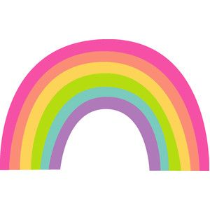 Silhouette Design Store Rainbow Fairy Tales Rainbow Fairies Rainbow Rainbow Png