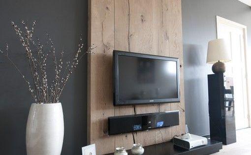 d corer un mur avec un habillage en bois intervenir. Black Bedroom Furniture Sets. Home Design Ideas
