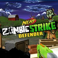 Pin On Nerf Wars Zombie Strike Party