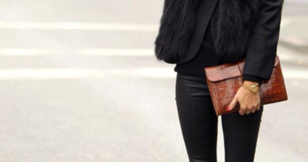 [ NY Style | Olivia Palermo oliviapalermo style]