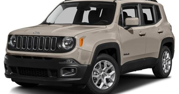 2021 Jeep Renegade Review Price Release Date Design Photos