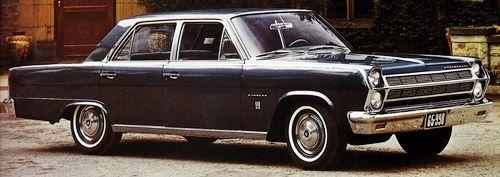 1960s Amc Photo Gallery American Motors American Classic Cars