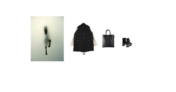 cgi and polyvore on pinterest