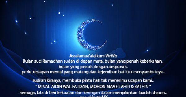 Kata Kata Ucapan Selamat Puasa Ramadhan 1436 H 2015gambar Dp Bbm