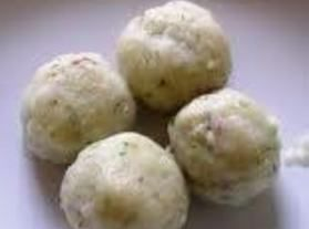 Instant Potato Dumplings Recipe Potato Dumplings Potato Klub Recipe Instant Potatoes