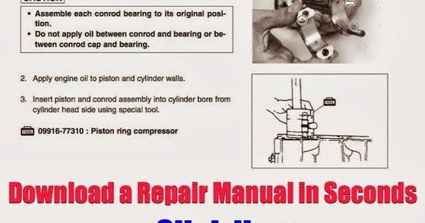 Download 6hp Outboard Repair Manual Download 6hp Manual Suzuki Mercury Yamaha Johnson Evinrude Johnson Outboard Motors Outboard Repair Manuals