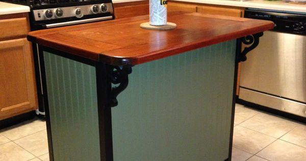 Work table kitchen island kitchen islands 1200x1600 ikea hackers hemnes dresser kitchen - Kitchen work tables ikea ...