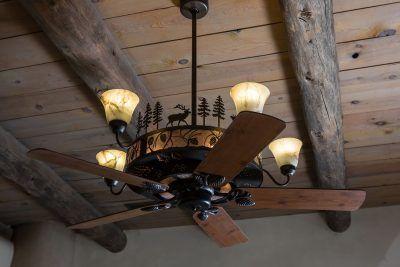 Casablanca Heathridge Ceiling Fan With