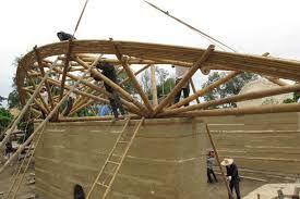 ร ปภาพท เก ยวข อง Rammed Earth Rammed Earth Homes Bamboo