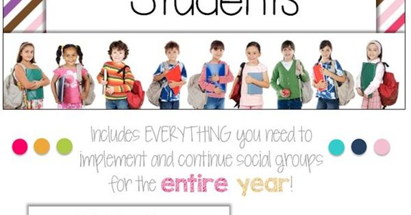 social skills group curriculum Model me kids teaching manuals and student workbooks are a complement to its video modeling dvds and help extend the lessons taught in the videos these resources help teach social skills at home, in a classroom, social skills group, or other teaching setting teachers: use to help build your social skills curriculum to.