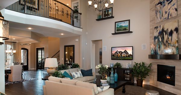 Toll Brothers Interior Design Stanton Keeper One Of