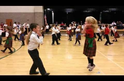 square dance calling instructions