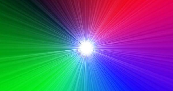 Engineers Create World S First White Laser Beam Beams First World Laser