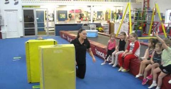 Tips for Teaching Cartwheels to Kids Tip 1 - YouTube ...