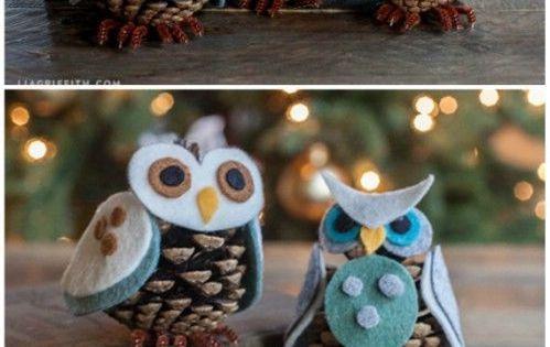 ... Weihnachtliches Zuhause, Basteln an Weihnachten und Inneneinrichtung