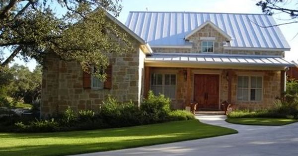 Texas Hill Country Home Plans Texas Hill Country House Plans Photo Hill Country Homes Country Style House Plans Country House Design