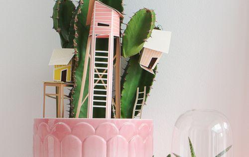 L 39 humour en d coration chic ou kitsch les trucs for Deco cuisine kitsch
