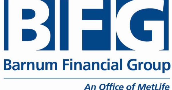 Barnum Financial Group Has Signed On As The Exclusive Insurance