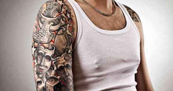 sleeve tattoos as well as half sleeve tattoos are considered to be amongst the most popular ones. Black Bedroom Furniture Sets. Home Design Ideas