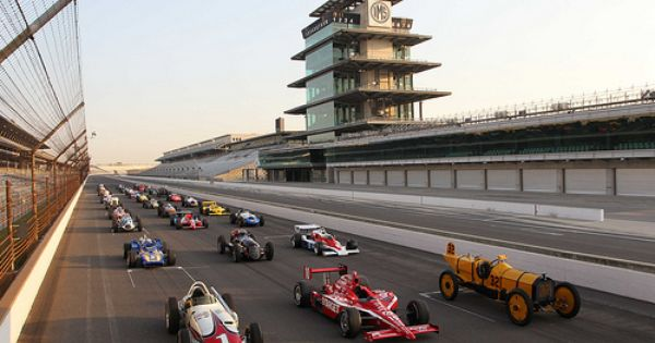 The Indianapolis Motor Speedway Great American Road Trip Indianapolis Motor Speedway American Road Trip