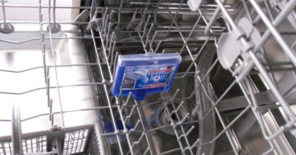 Joe Gagnon Cleaning Your Dishwasher Tang Cleaning Your Dishwasher Clean Dishwasher Laundry Stains