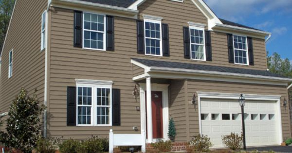 Northern Star T3 Vinyl Siding House Exterior Siding