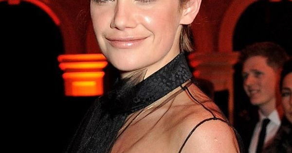 Ruth Wilson - Pictures, Photos & Images - IMDb | The Affair ...