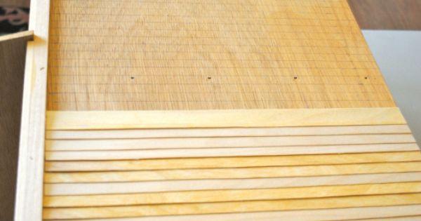 Taking Sides Diy Dollhouse Siding Brick Kitchen Floors