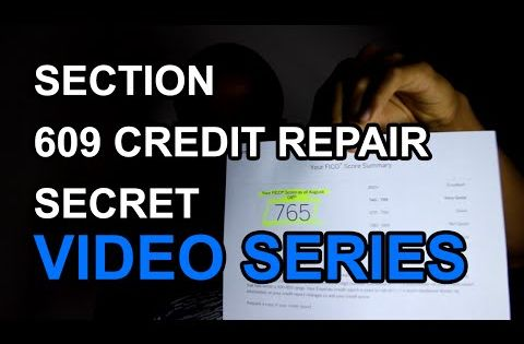 Section 609 credit repair secret fix your own credit stuff to buy pinterest for Section 609 credit repair