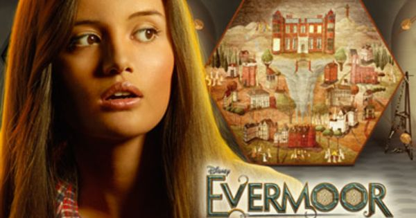 Evermoor Google Search Filmes E As Cronicas