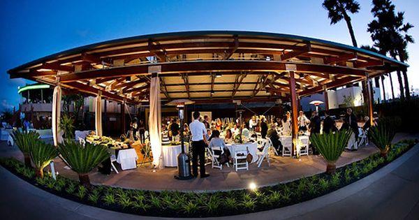 Bali Hai Events San Diego Wedding Venue