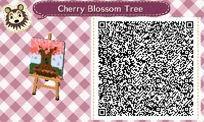 Animal Crossing New Leaf Qr Codes Animal Crossing Qr Qr Codes