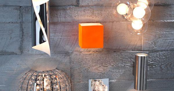 Appliques castorama luminaires et mobilier d co pinterest castorama appliques et luminaires - Castorama luminaire exterieur jardin ...