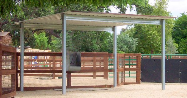 Pasture Shelter Other Farm Buildings Pinterest Horse